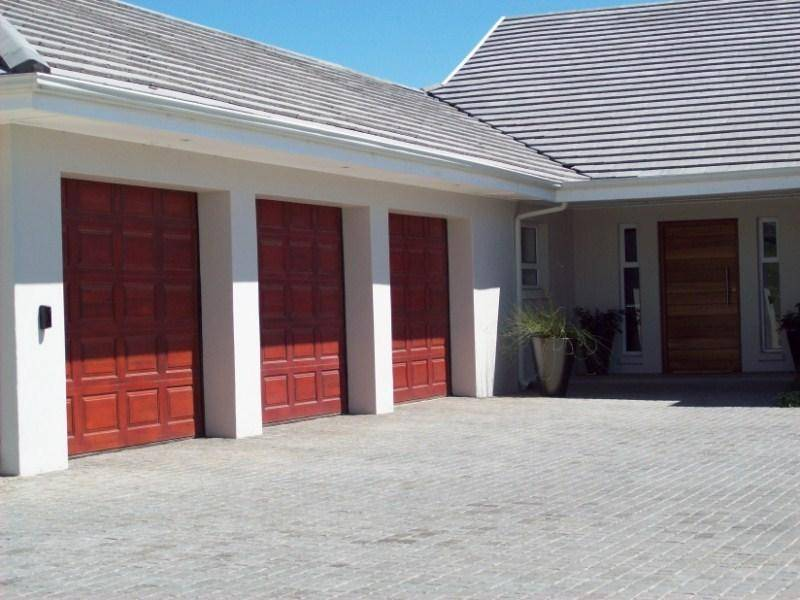 Aluminium Gates Garage Doors Gate Automation Port