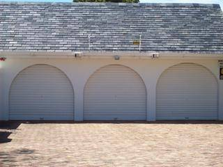 Roll UP Garage Doorsread more...