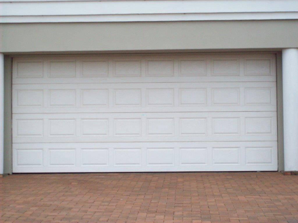 Sectional Doors Garage Doors Gate Automation Port Elizabeth
